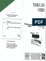 Teoria Do Verso [Rogério Chociay](4)