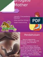 Ppt Surrogate Mother