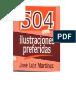 Jose Luis Martinez - 504 Ilustraciones