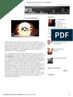 Blog de Tasadores_ La Bola de Cristal_ El Kh y La Sostenibilidad