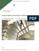 El Ratio de Esfuerzo Como Criterio de Valoración Inmobiliaria _ Manuel Caraballo