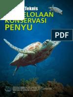 Pedoman Teknis Pengelolaan Konservasi Penyu (1)