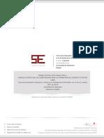 Modelo Contextual de Competencias Para La Formación Del Docente-tutor en Línea