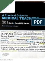 Medical Teachers