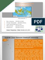 Bab 7 Zona Economi Eksklusif