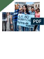Silva Gonzalez Alejandra Marian. Educación Para La No Violencia N/L 47
