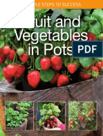 fruit and vegetables in ports