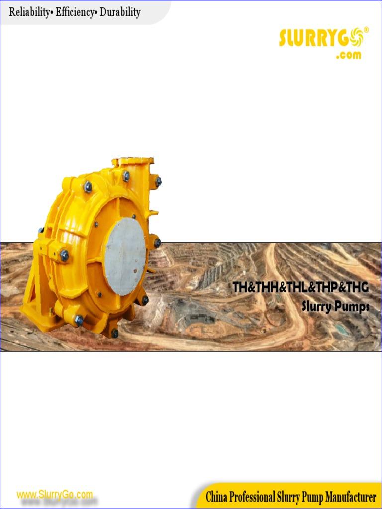 Warman Centrifugal Horizontal Vertical Slurry Pumps Gravel