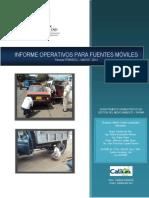 1 Informe de sde Gases en Vía 1erTrimestre 2014 (1)