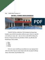 Tugas Softskil Bahasa Indonesia 2 (Artikel, Resensi Buku, Reportase atau Tips)
