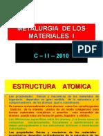 Metalurgia De Los Materiales