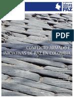 14. Conflicto Armado Iniciativas de Paz Para Colombia