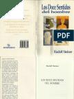 Steiner Rudolf - Los Doce Sentidos Del Hombre.pdf