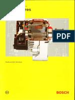 Alternadores-electricidad y Electronica de Automoviles