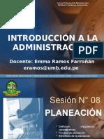Sesión N° PLANEACIÓN UMB.pptx