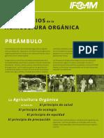 Los Principios de La Agricultura Organica[1]