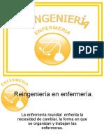 reingenieria en enfermeria por Estefania Jimenez