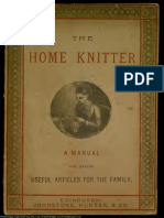 The Home Knitter