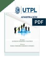 Administracion Resumen Capitulo 2.docx