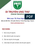Di Truyen Ung Thu
