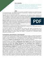 """Reseña """"La Distinción"""" - Bourdieu"""