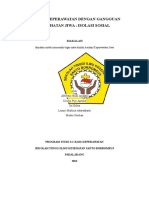 242426173 Asuhan Keperawatan Jiwa Isolasi Sosial PDF
