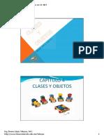 02.- Clases y Objetos