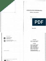Explotacion Subterranea Metodos y Casos Practicos