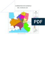 Peta Administrasi Kota Gorontalo