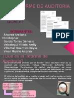 El Informe de Auditoria_grupo 7