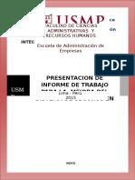 Monitoreo IV