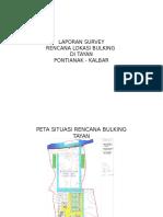 Laporan Survey - Tayan