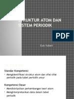 STRUKTUR ATOM DAN SISTEM PERIODIK.pptx