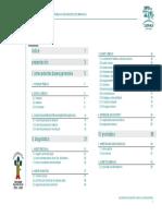 Programa de Desarrollo Urbano de Centro de Poblacion Del Municipio