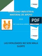 Seguridad Industrial Material de Apoyo