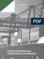 Gestão Estratégica de Transportes e Distribuição - Exclusivo
