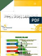 Tabungan Haji & Umroh