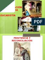 Reconciliación y Penitencia ducmin votre