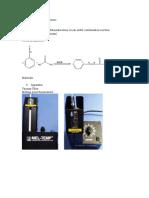Synthesis of Dibenzalacetone.doc