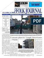 The Suffolk Journal 4/13/16