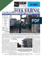 The Suffolk Journal 4/13/16