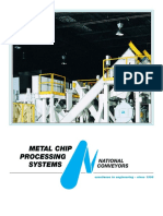 Metal Chip Systems