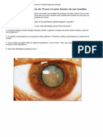 800 Dossiers Medicaux - Ophtalmo-Dermato