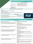 Systemic Glucocorticoid