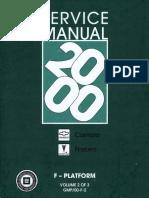 2000 chevrolet camaro pontiac firebird service manual volume 2 publicscrutiny Images