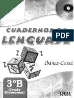 3B Cuaderno de Lenguaje Musical PDF ByN