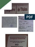 CÓMO REGISTRAR TU TÍTULO UNIVERSITARIO