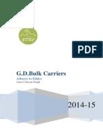Profile of GDBC
