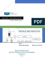 231252958 Trickle Bed Reactor