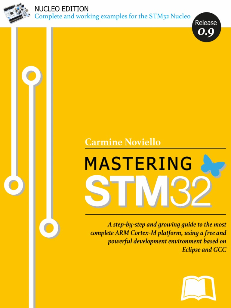 mastering-stm32-sample pdf | Arm Architecture | Microcontroller